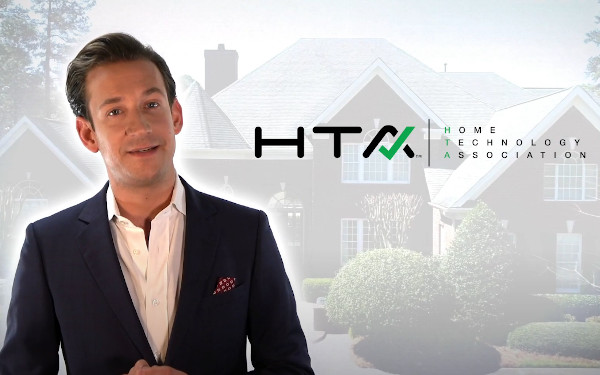 Why Hire an HTA Certified Home Technology Professional YouTube Video Still